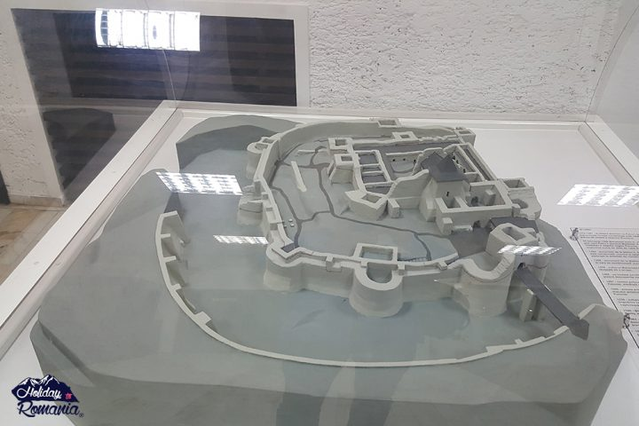 Suceava Royal Court Citadel