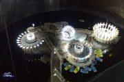 Turda Salt Mine by Holiday to Romania