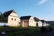 Viscri Saxon Village by Holiday to Romania