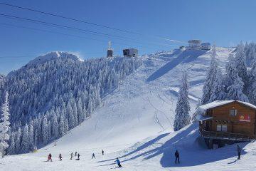 Ski Trip in Poiana Brasov - Romania by Holiday to Romania